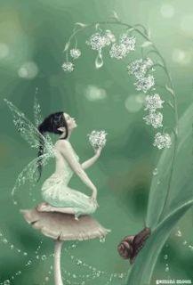 12a1bb1eaa75c1873167a4313dcca8a8--flower-fairies-flower-art
